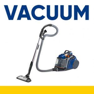 Vacuum Spare Parts Doug Smith Spares