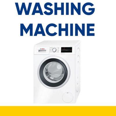 Omega Washing Machines & Dryers