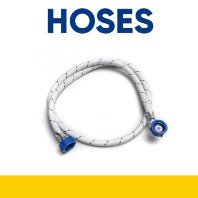 Hoses, Pipes & Fittings