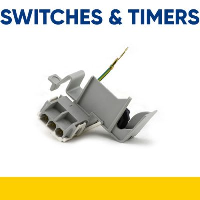 Switches & Timers