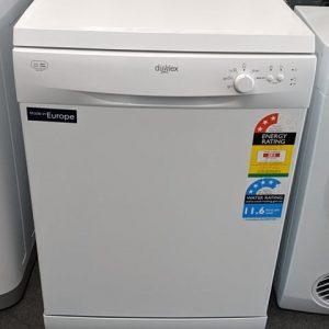 Dishlex DSF6016W Dishwasher. Doug Smith Spares Pymble Dec19