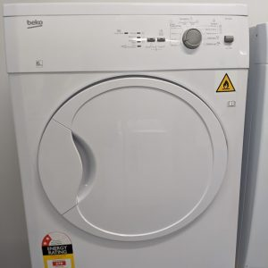 Beko BDV60W Clothes Dryer. Doug Smith Spares Pymble Mar20
