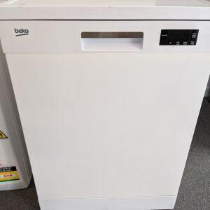 Beko DFN16420W Dishwasher. Doug Smith Spares Pymble