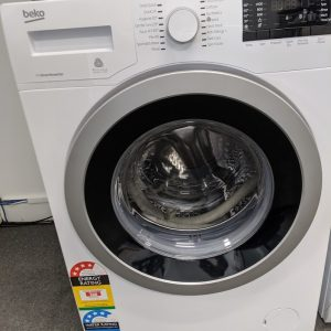 Beko WMY7046LB2 Front Loading Washing Machine. Doug Smith Spares Pymble Mar20