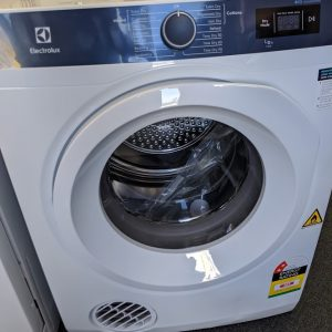 Electrolux EDV605HQWA Clothes Dryer. Doug Smith Spares Gold Coast Mar20-2