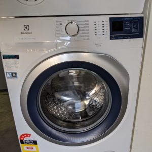 Electrolux EWF7524CDWA Front Loading Washing Machine. Doug Smith Spares Gold Coast Mar20