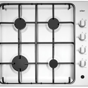 Chef CHG642SB Gas Cooktop 60cm Stainless steel. Doug Smith Spares