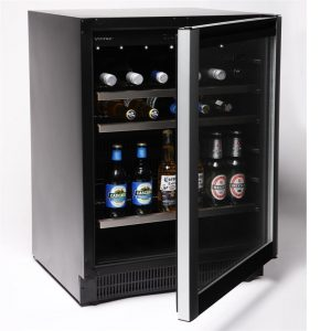 Vintec AL-V40BVC 100 Beer Bottle Beverage Centre. Doug Smith Spares Gold Coast