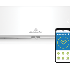 Kelvinator KSD35HWH Split System Air Conditioner with App. Doug Smith Spares