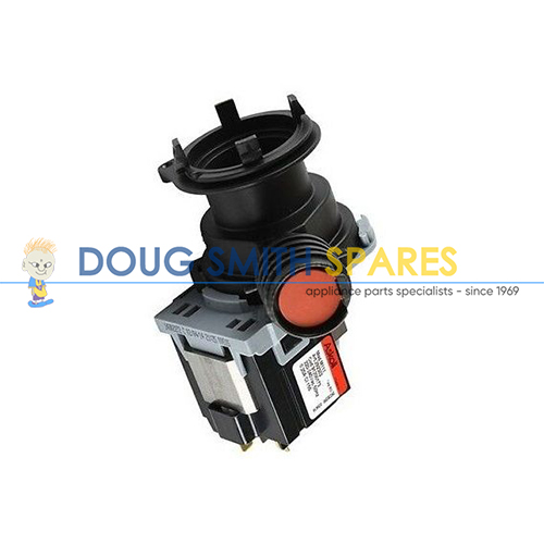 9912001733919 Hoover Dishwasher drain pump. Doug Smith Spares. Image 2