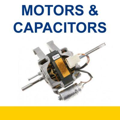 Motors & Capacitors