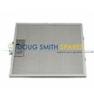 317 x 260mm RRS60017701 Aluminium Grease Filter. Westinghouse Rangehood. Doug Smith Spares.